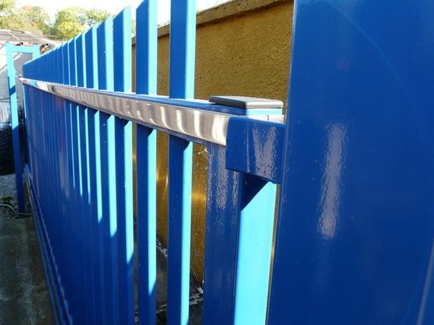 panelowe - AMBIT - SIATKOGRÓD System... zdjęcie 1