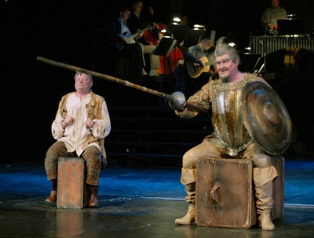 musical - Teatr Muzyczny w Łodzi zdjęcie 6