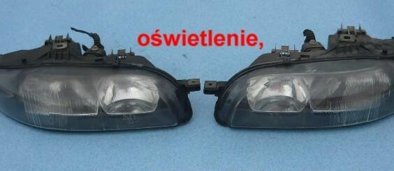 sprzedaż autoczęści fiatów - ItalCar24.pl. Części używ... zdjęcie 4