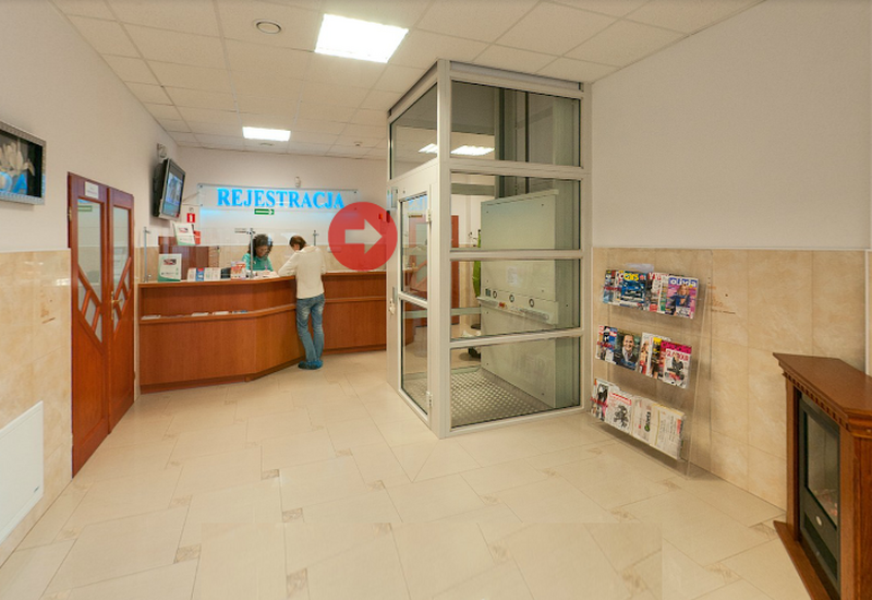 Stomatologia laserowa, protetyka, dentysta