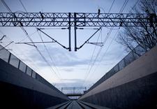 transport - PKP Polskie Linie Kolejow... zdjęcie 1