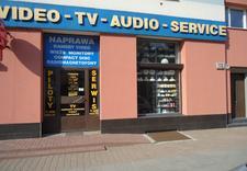 lcd - Mikoś Kamery Video Tv Aud... zdjęcie 1
