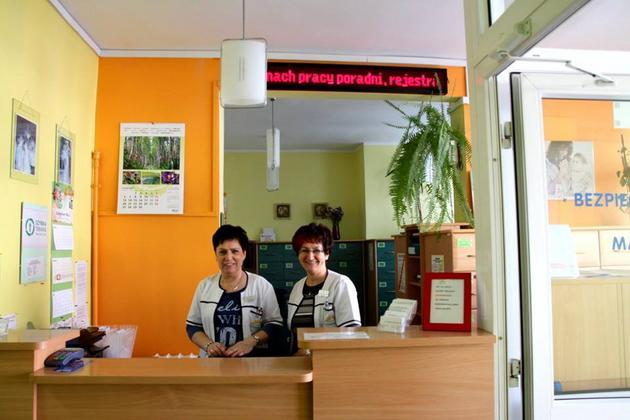 laboratorium - Niepubliczny Zakład Opiek... zdjęcie 4