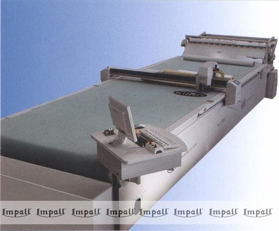 maszyny łańcuszkowe - Impall Spółka z ograniczo... zdjęcie 7