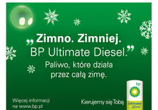 British Petroleum - Stacja Paliw BP OSIELSKO zdjęcie 1