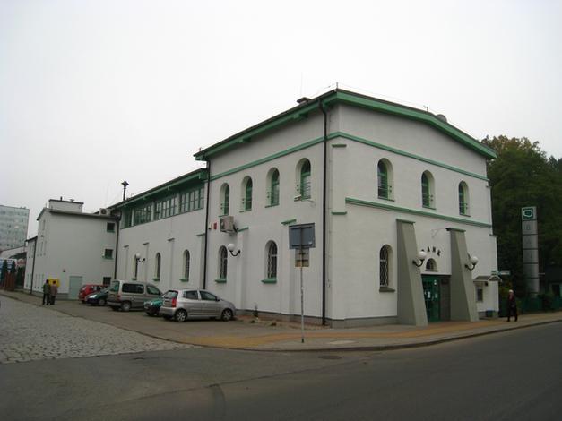 student - Bank Spółdzielczy w Żorac... zdjęcie 3