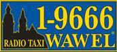 Wawel Radio Taxi. Przewóz osób, przesyłki, taxi - Kraków, Mogilska 43