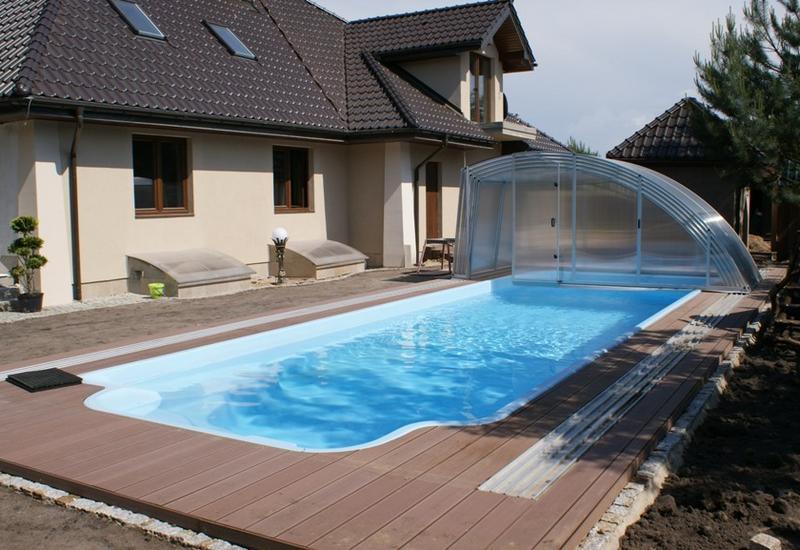 producent basenów ogrodowych - POLBAS S.C. zdjęcie 6