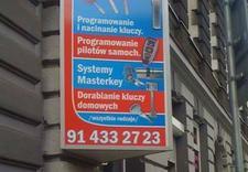 Dorabianie kluczy ul. Bogusława /16 70-246