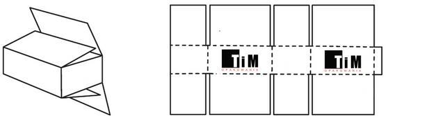 pudła z wykrojnika - P.P.H. TiM s.c. - Częstoc... zdjęcie 10