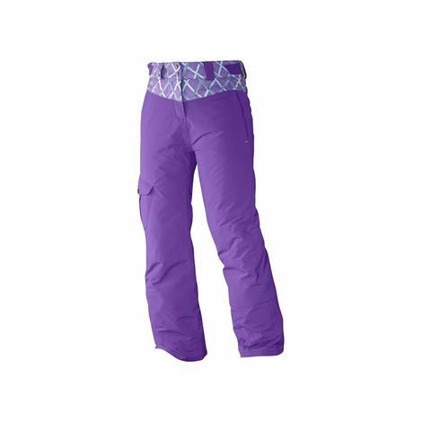 Ocieplone spodnie dla dziewcząt. Zwracają uwagę nowoczesnym wzornictwem oraz ciekawą grafiką nadruków, pozwalającą wyrazić swój styl.