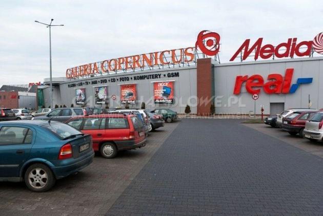 rozrywka - Galeria Copernicus zdjęcie 2