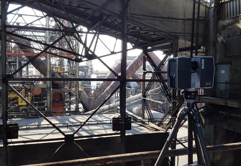 metrologia - Scan 3d. Skanery 3D, Skan... zdjęcie 5