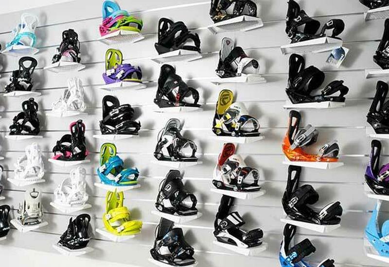 snowboard - Energy Sports Dystrybucja zdjęcie 6