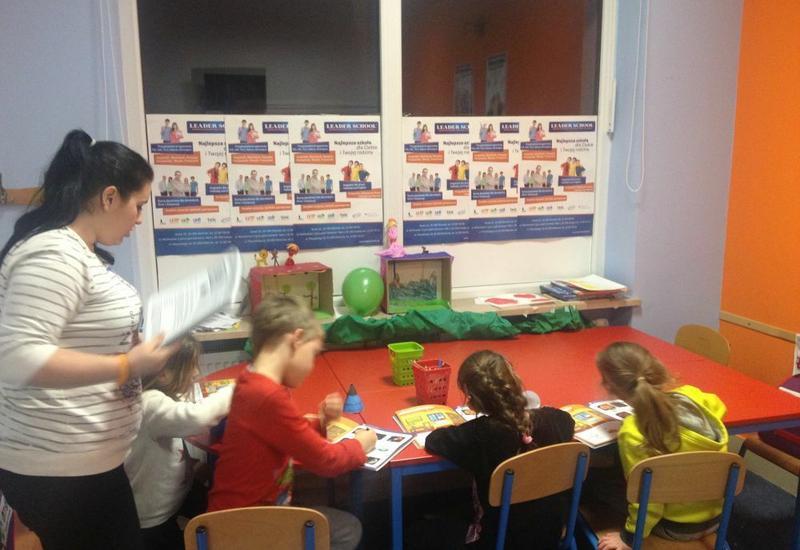angielski dla dzieci - Leader School Iwona Brode... zdjęcie 4