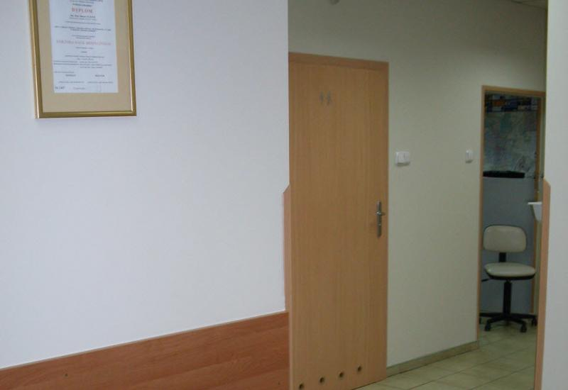 operacje nietrzymania moczu - ESKULAP - Urologia, Chiru... zdjęcie 5