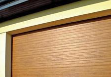 adaptacyjne - AG Dom System - Bramy, ma... zdjęcie 4