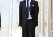 salon mody męskiej - Roland Moda Męska. Garnit... zdjęcie 9