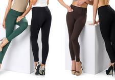 Jeans wzory - MONIKA Monika Lesicka zdjęcie 2