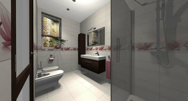 projektowanie łazienek - MATEX Sp. z o.o. Grzejnik... zdjęcie 12