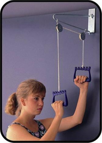 Przyrząd do ćwiczeń kończyn górnych