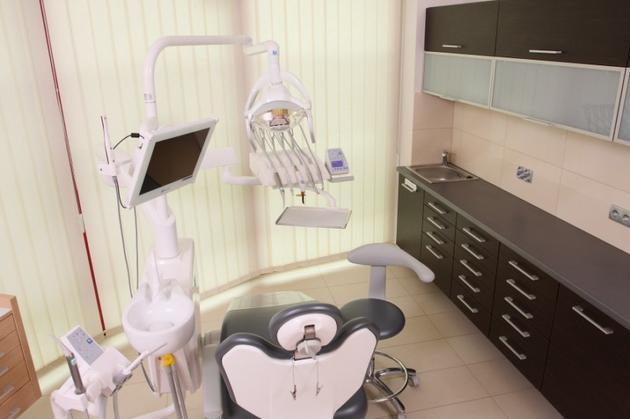 rtg - Verona Dent. Stomatologia... zdjęcie 8