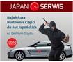 HIPO & JAPANSERWIS. Hurtownia części do aut japońskich i koreańskich
