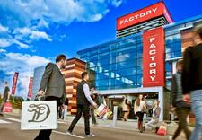 FACTORY Centrum Outlet