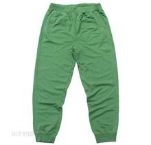 Maxfort Duże Spodnie Dresowe - Zielone
