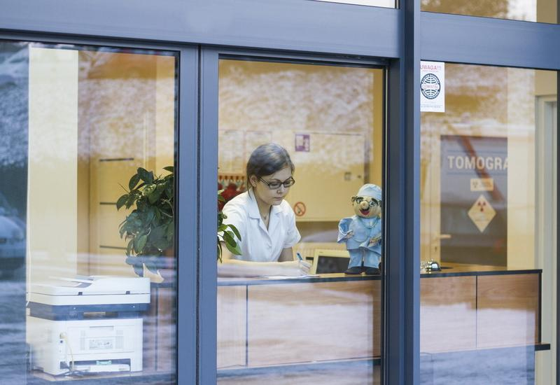 Wodzisławskie Centrum Diagnostyki Obrazowej