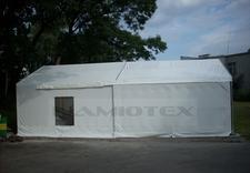 namioty cateringowe - Namiotex zdjęcie 36