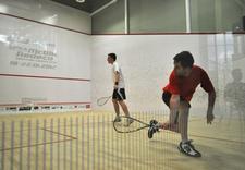 squash wrocław - Centra Sportowo-Rekreacyj... zdjęcie 1