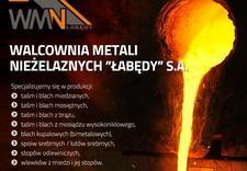 Walcownia Metali Nieżelaznych Łabędy S.A.