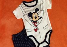 akcesoria dziecięce, ubranka