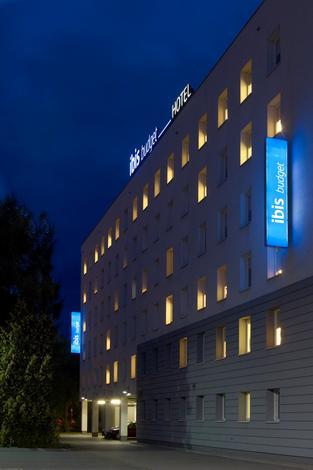 hotele - Hotel Ibis Budget Warszaw... zdjęcie 2