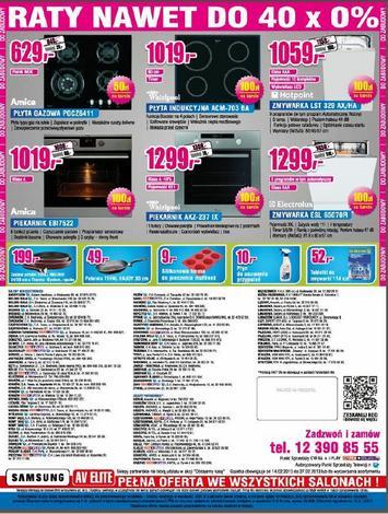 odkurzacze - Mix Electronics. Sprzęt R... zdjęcie 7