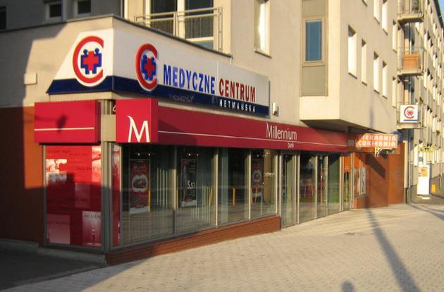 lekarze - Medyczne Centrum Hetmańsk... zdjęcie 1