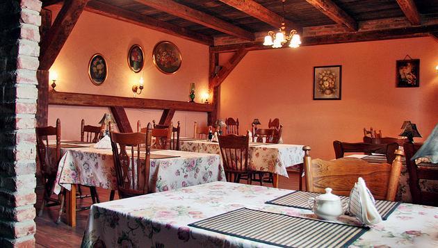 komunie świdnica - Restauracja Stary Młyn. O... zdjęcie 7