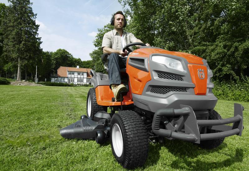 traktorki - A.T.M. Dealer Husqvarna -... zdjęcie 6