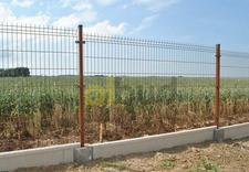 2d - Olbud - bramy ogrodzenia zdjęcie 9