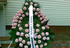 grób - Zakład Pogrzebowy TREN A.... zdjęcie 1