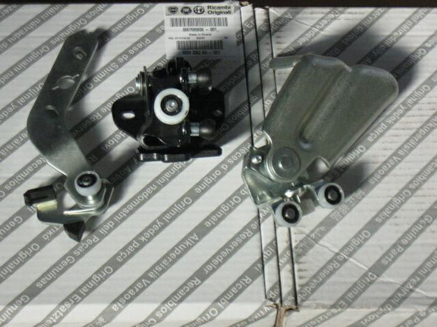 alternator - PHU Euro-Fiat. Części sam... zdjęcie 7