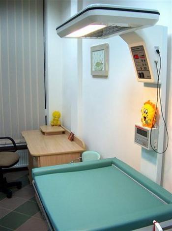 monitor oddechu - ARKA Centrum Medyczne. Pe... zdjęcie 7