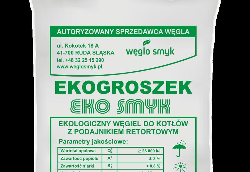 na palecie - Węglo Smyk Sp. z o.o. zdjęcie 5