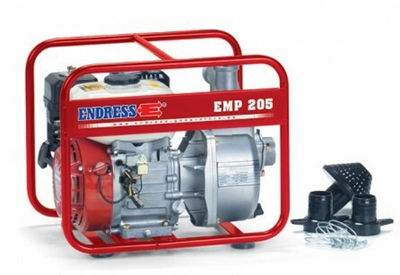motopompa - Pol Mini Energo. Sprzedaż... zdjęcie 6