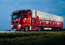 samochody ciężarowe man - MAN Truck & Bus Polska Sp... zdjęcie 11