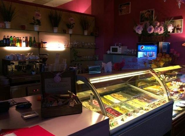 przyjęcia okolicznościowe - Cafe Nina Nina Wieczorek-... zdjęcie 6
