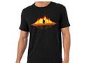 T-Shuttle. Koszulki z kosmiczną energią