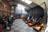 AUTOKOMPLEKS moto-sfera.pl akumulatory Centra Varta, serwis motocyklowy Poznań