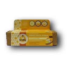 Organiczna pasta do zębów Agafii – propolisowa